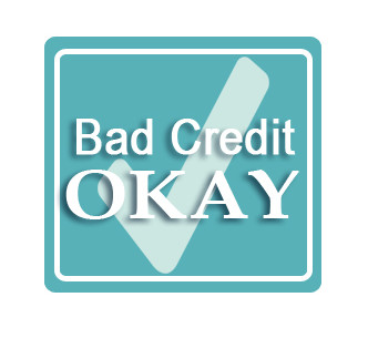We work with all credit types, bad credit okay.