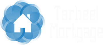 Tarheel Mortgage Broker |  Home Loans, Refinancing for Cary, Raleigh, Durham, NC and North Carolina Logo